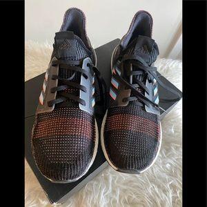 Mens Adidas Ultraboost Sneaker